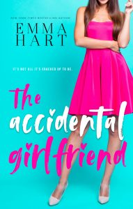 Review for The Accidental Girlfriend by Emma Hart