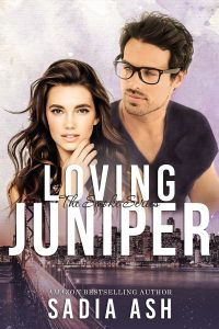 Loving Juniper by Sadia Ash Blog Tour | Review