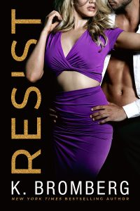 Resist by K. Bromberg Release & Dual Review