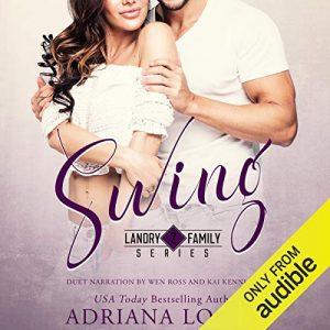 Audio Review: Swing by Adriana Locke