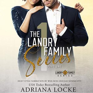 Audio Review: The Landry Series Part 1 by Adriana Locke