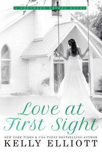 Love at First Sight by Kelly Elliott