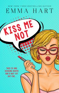 Kiss Me Not by Emma Hart Review