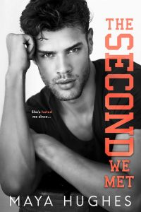 The Second We Met by Maya Hughes Release & Dual Review