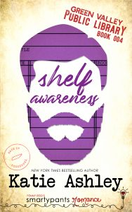 Blog Tour: Shelf Awareness by Katie Ashley