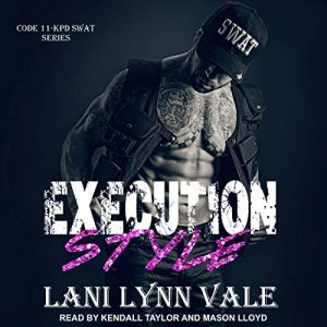 Audio Review: Execution Style by Lani Lynn Vale