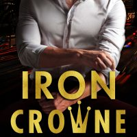 Blog Tour for Iron Crowne by CD Reiss