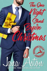 The One Night Stand Before Christmas by Jana Aston Release & Review