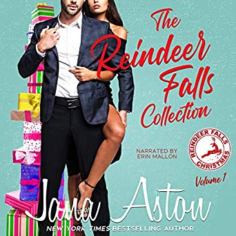 Audio Review for The Reindeer Falls Audio Tour by Jana Aston