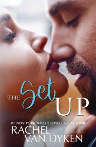 The Setup by Rachel Van Dyken Release & Dual Review