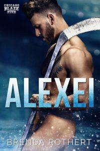 Alexei by Brenda Rothert Blog Tour & Review