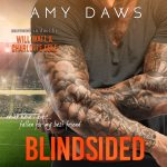 Blindsided by Amy Daws