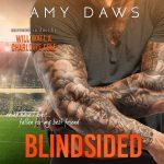 Blindsided by Amy Daws