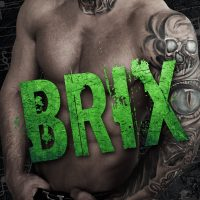 Brix by Brooke O'Brien Release Blitz & Dual Review