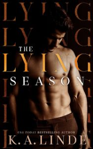 The Lying Season by KA Linde Release & Review