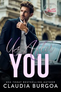 Us After You by Claudia Burgoa