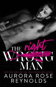 The Wrong/Right Man by Aurora Reynolds Blog Tour & Review