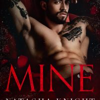 Mine by Natasha Knight & A. Zavarelli Release & Review