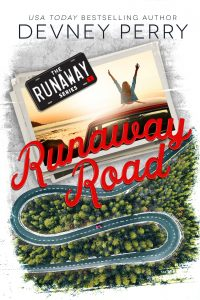 Runaway Road by Devney Perry Release & Review
