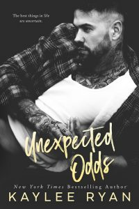 Unexpected Odds by Kaylee Ryan Release & Review