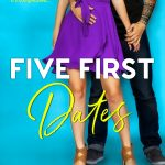 Five First Dates by Erin McCarthy