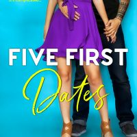 Five First Dates by Erin McCarthy Blog Tour & Review