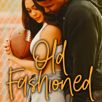 Old Fashioned by Kandi Steiner Release & Review