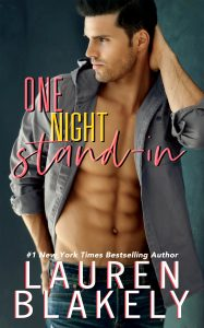One Night Stand In by Lauren Blakely Release Blitz & Review