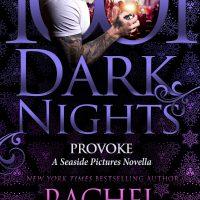 Provoke by Rachel Van Dyken Blog Tour & Review