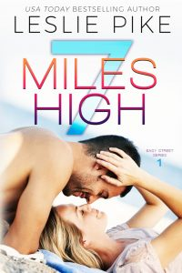7 Miles High by Leslie Pike Release & Review