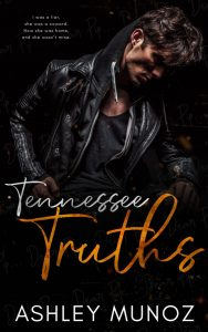 Tennessee Truths by Ashley Munoz Release & Review
