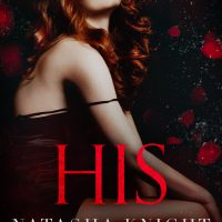 His by Natasha Knight & A. Zavarelli Release & Review