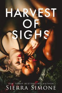 Harvest of Sighs by Sierra Simone Release and Review