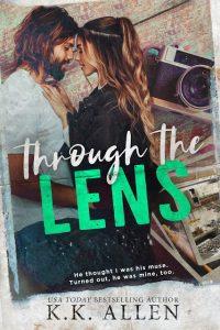 Through the Lens by KK Allen Release & Review