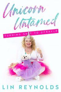 Unicorn Untamed by Lin Reynolds Blog Tour