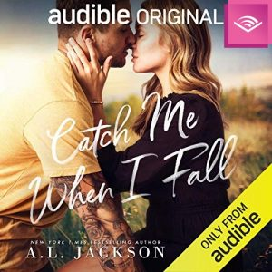 Audio Review: Catch Me When I Fall by AL Jackson