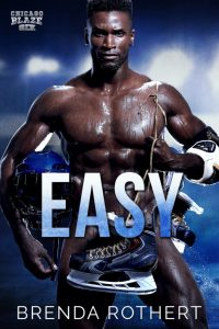Easy by Brenda Rothert Blog Tour & Review