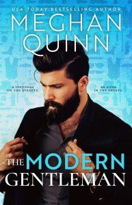 The Modern Gentleman by Meghan Quinn Release Blitz & Review