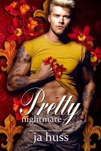 Pretty Nightmare by JA Huss Release & Review
