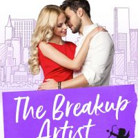 The Breakup Artist by Lila Monroe Release & Dual Review