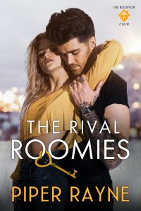 Rival Roomies by Piper Rayne Release Blitz & Review