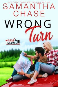 Wrong Turn by Samantha Chase Blog Tour & Review