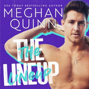 Audio Review: The Lineup by Meghan Quinn