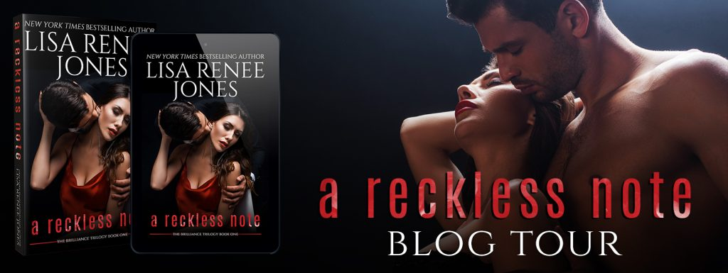 A Reckless Note by Lisa Renee Jones Blog Tour