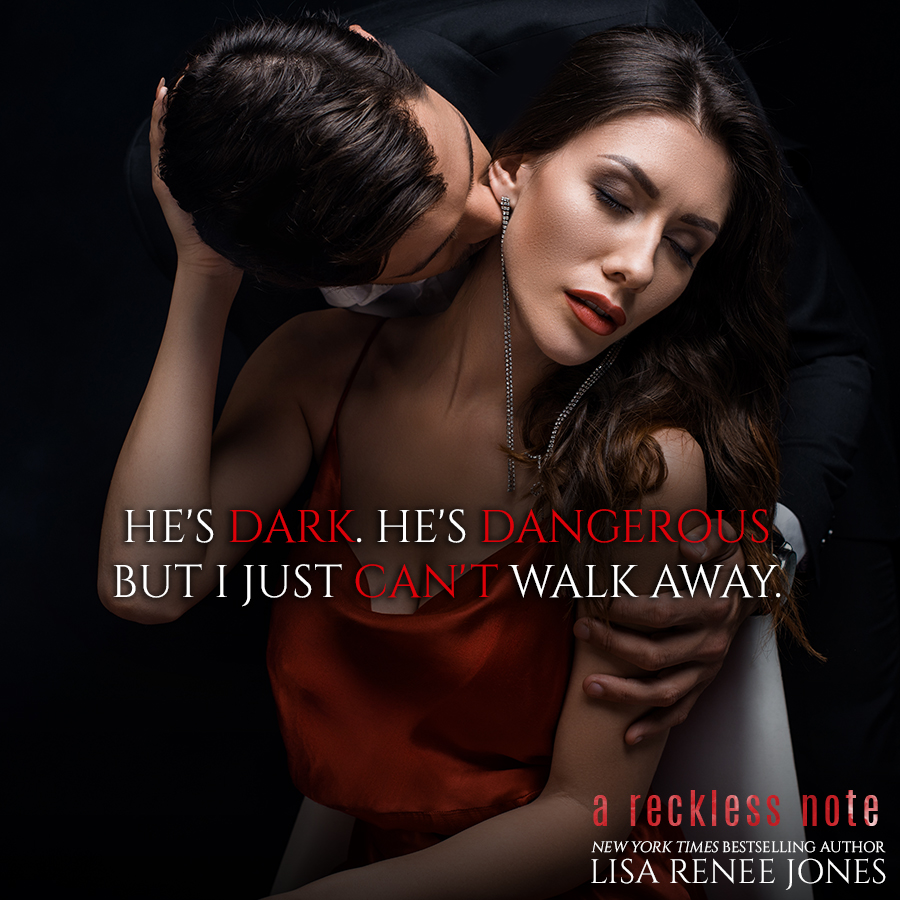 A Reckless Note by Lisa Renee Jones Teaser