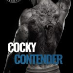 Cocky Contender by JM Kelley