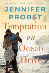 Temptation on Ocean Drive by Jennifer Probst Blog Tour & Review