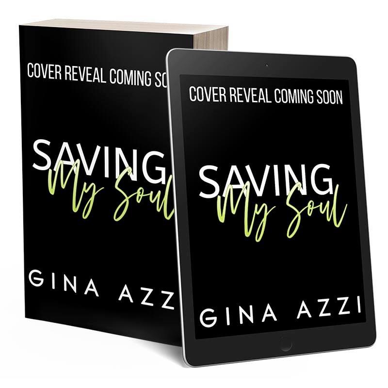 Saving My Soul by Gina Azzi