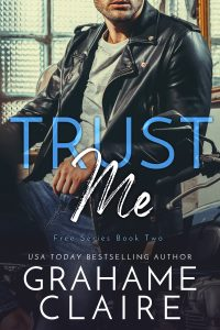Trust Me by Grahame Claire Release Blitz & Review