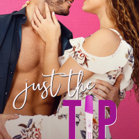 Just The Tip by Kat Addams Release Blitz & Review